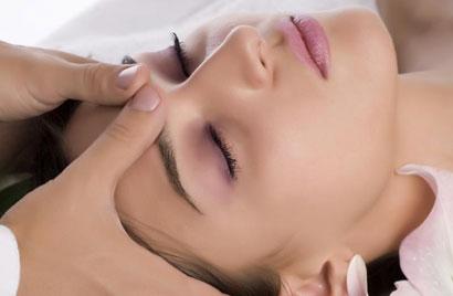 Морщины на лице - причины появления и их устранение