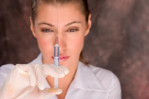 Ботокс: прививка молодости и красоты