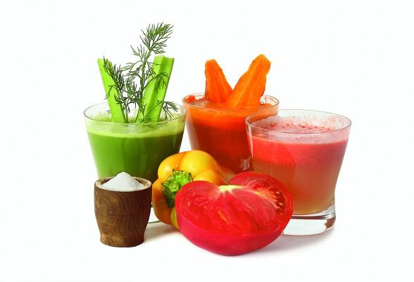 Диета для похудения может быть вкусной и полезной!