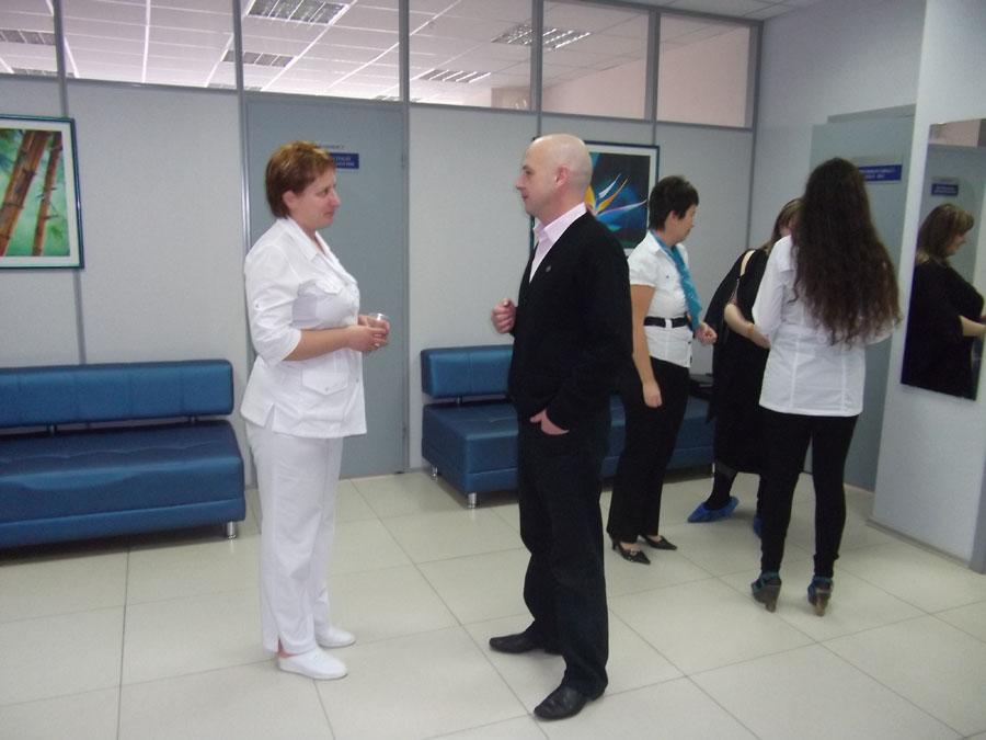 Вы просматриваете изображения у материала: Доктор Борменталь, клиника снижения веса